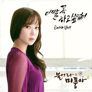 Taesabiae (태사비애) 歌手頭像