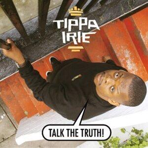Tippa Irie 歌手頭像