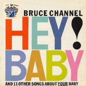 Bruce Channel 歌手頭像