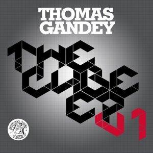 Thomas Gandey 歌手頭像