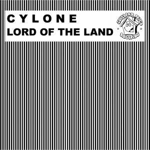 Cylone 歌手頭像