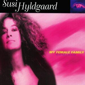 Susi Hyldgaard