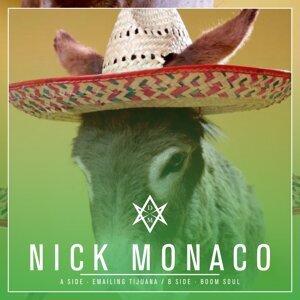 Nick Monaco 歌手頭像