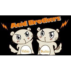 Acid Brothers 歌手頭像