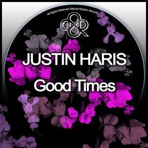 Justin Harris 歌手頭像