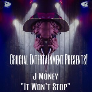 J Money 歌手頭像