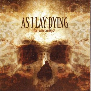 AS I LAY DYING 歌手頭像