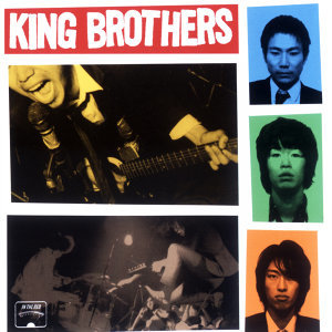 KING BROTHERS 歌手頭像