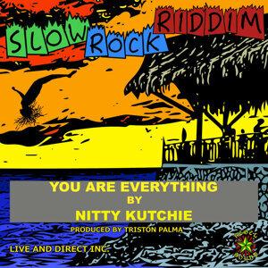 NITTY KUTCHIE 歌手頭像