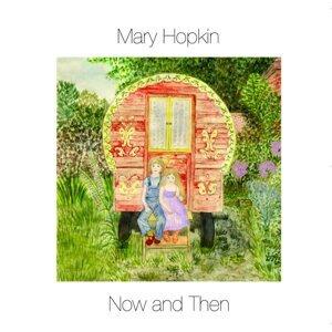 Mary Hopkin 歌手頭像