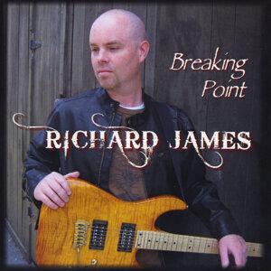 Richard James 歌手頭像