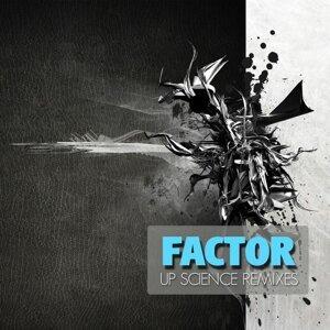 Factor 歌手頭像