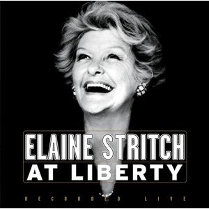 Elaine Stritch 歌手頭像