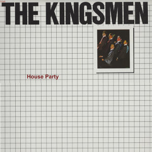 The Kingsmen 歌手頭像