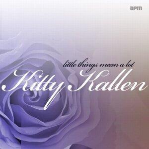 Kitty Kallen 歌手頭像