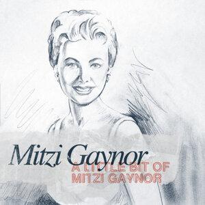 Mitzi Gaynor 歌手頭像