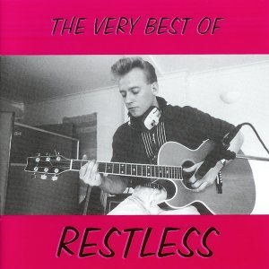 Restless 歌手頭像