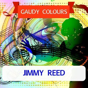Jimmy Reed 歌手頭像