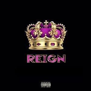 Reign 歌手頭像