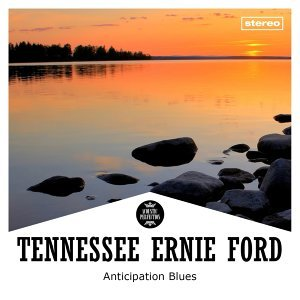 Tennessee ernie ford 歌手頭像