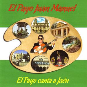 El Payo Juan Manuel 歌手頭像