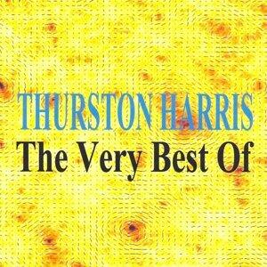 Thurston Harris 歌手頭像