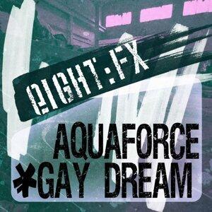 Aquaforce 歌手頭像