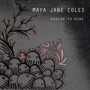 Maya Jane Coles 歌手頭像