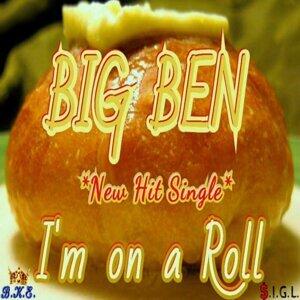 Big Ben 歌手頭像