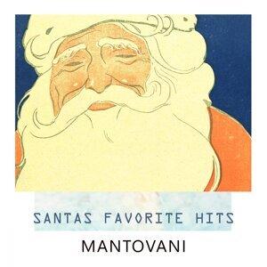 Mantovani 歌手頭像