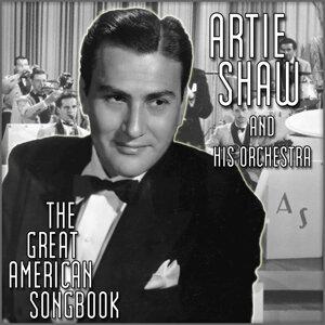 Artie Shaw & His Orchestra 歌手頭像