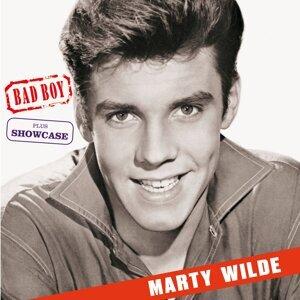 Marty Wilde 歌手頭像