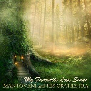 Mantovani & His Orchestra 歌手頭像