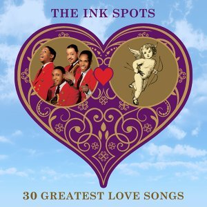 The Ink Spots 歌手頭像