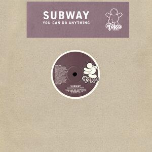 Subway 歌手頭像