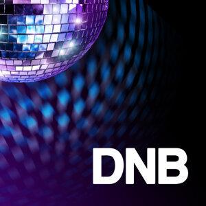 DNB 歌手頭像