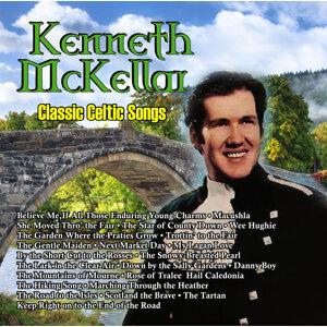 Kenneth McKellar 歌手頭像