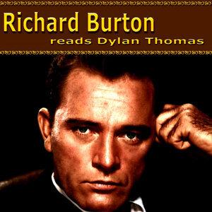 Richard Burton 歌手頭像