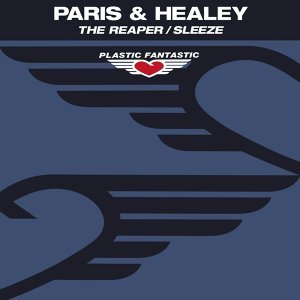 Paris & Healey 歌手頭像