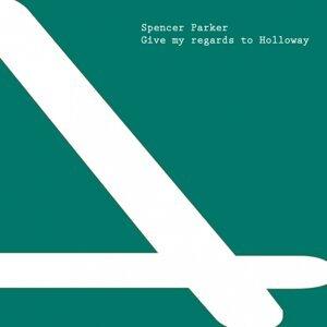 Spencer Parker