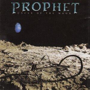 Prophet 歌手頭像