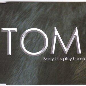 TOM 歌手頭像
