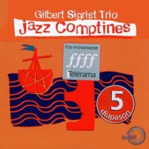 Gilbert Sigrist Trio