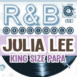 Julia Lee 歌手頭像