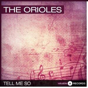 The Orioles 歌手頭像