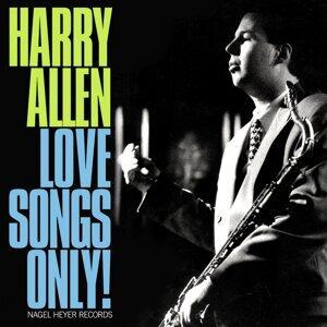 Harry Allen 歌手頭像
