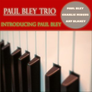 Paul Bley Trio 歌手頭像