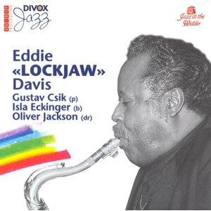 Eddie Lockjaw Davis 歌手頭像