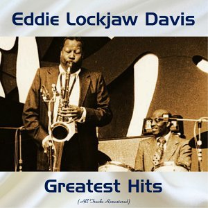 Eddie Lockjaw Davis