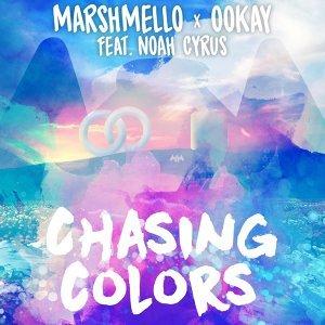 Marshmello, Ookay 歌手頭像
